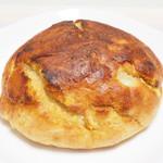 96230133 - じゃがいもとモッツァレラチーズのフォカッチャ