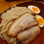 つけ麺 井手 - 麺