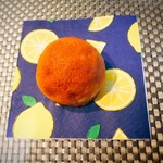 Ecru - 素敵な香り♡たまごパン