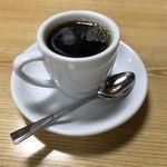 みや川 - コーヒー