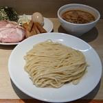 らぁ麺 蒼空 - 料理写真: