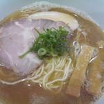 中華そば 西川 - 料理写真: