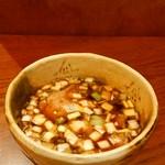 蕎麦 流石 -