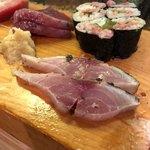 初芳鮨 - 〆鯖