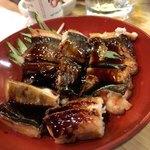 初芳鮨 - 穴子煮