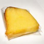96238349 - 試食のパウンドケーキ