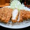 とんかつ まさむね - 料理写真:和豚もちぶたのロース