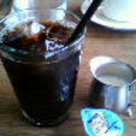 Jiyugaoka BAKE SHOP - オーガニックアイスコーヒー