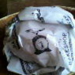Jiyugaoka BAKE SHOP - ベーグルwithクリームチーズ