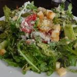 ミサキ イタリアーノ ボッカ - 三浦野菜のシーザースサラダ