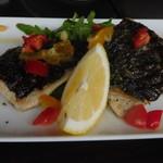 ミサキ イタリアーノ ボッカ - ダツ(クロシビカマス)のグリル