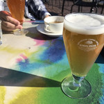 テンラン カフェ - (六甲のじゃないけど)地ビール