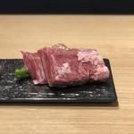 焼肉とんび - 特製ハラミステーキ