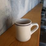サザンビーチ 北原珈琲 - かなえるコーヒー