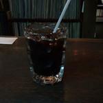 名曲喫茶ライオン - アイスコーヒー