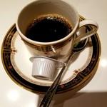 ボスコ - ホットコーヒー