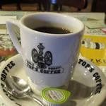 トップコーヒー -