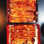 たたみ家 - 料理写真:松&竹