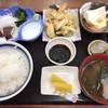乙姫 - 料理写真:名鉄海上の島らんち