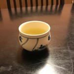 鶴べ別館 - お茶