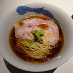 96259053 - 清湯醤油ラーメン 850円