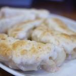 萬福 - 焼き餃子