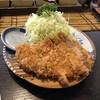 Rokuankatsugen - 料理写真:特選ロースカツ定食(税抜2400円)