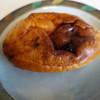 吉之丞 - 料理写真:お米ガーリックパン