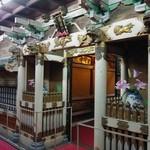 Taiyoshihyakuban - 1階