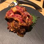 肉匠 秀蔵 - 料理写真: