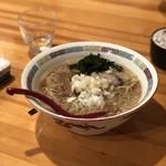 らーめんどっぽ - 料理写真: