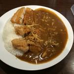 CoCo壱番屋 - チキン三昧カレー!