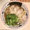 無鉄砲 - 料理写真:とんこつラーメン 750円