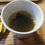 かまーとの森 - スープ