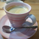 かまーとの森 - ホットコーヒー