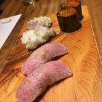 魚と肴 -