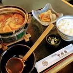 めん処 やぶ義 - 料理写真: