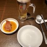 KOREAN DINING 長寿韓酒房 -