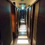 海鮮居酒屋 西河 - 色んなキャパの個室