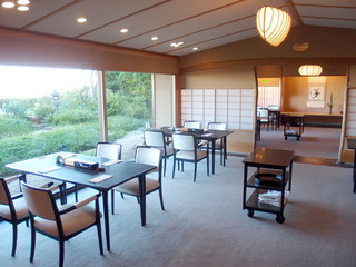 日本料理 「さくら」   ヒルトン東京お台場