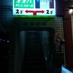 居酒屋フレンチ ranpu -