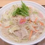 大津サービスエリア(下り線)スナックコーナー - 料理写真:
