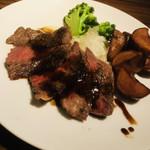 肉バル ニクジロー -