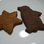 なかさん - クッキー