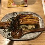 博多串焼き ハレノイチ - ポテトサラダ
