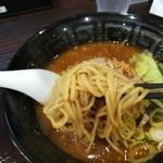 カレーハウスCoCo壱番屋 - 麺UP