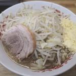 96300576 - ラーメン小(豚一枚)690円