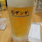 96304410 - ガチ冷えビール