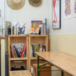 WANDERERS STAND - 店内