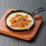 赤から - セセリチーズ焼き